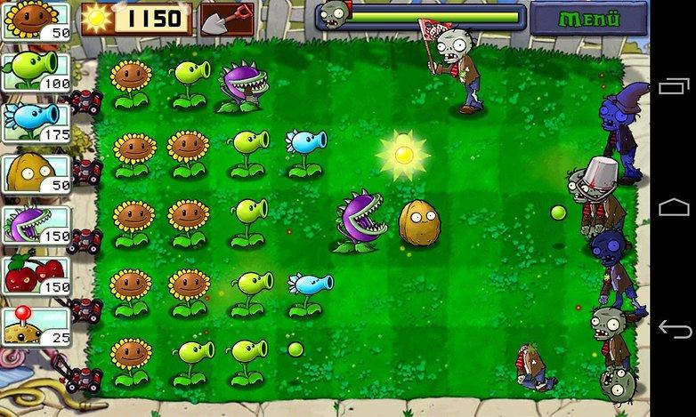 растения против зомби е.а. 02