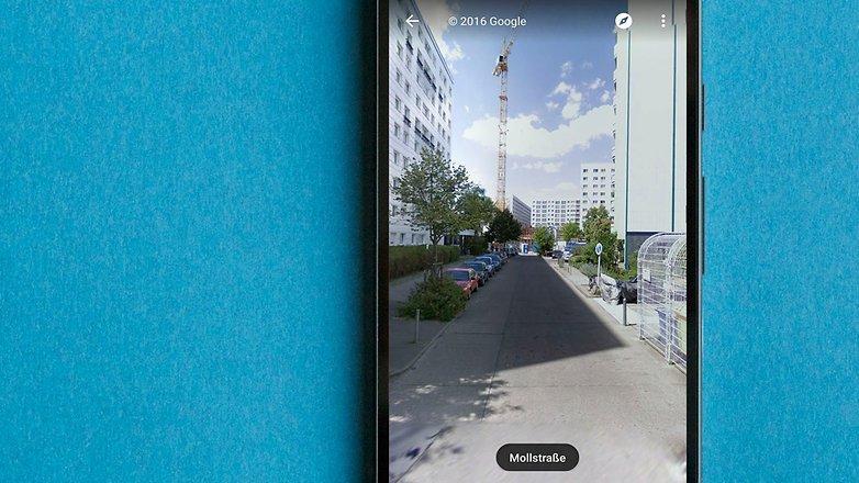 Советы и хитрости Google Maps для AndroidPIT 8