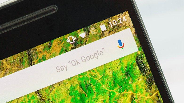 AndroidPIT Google теперь герой