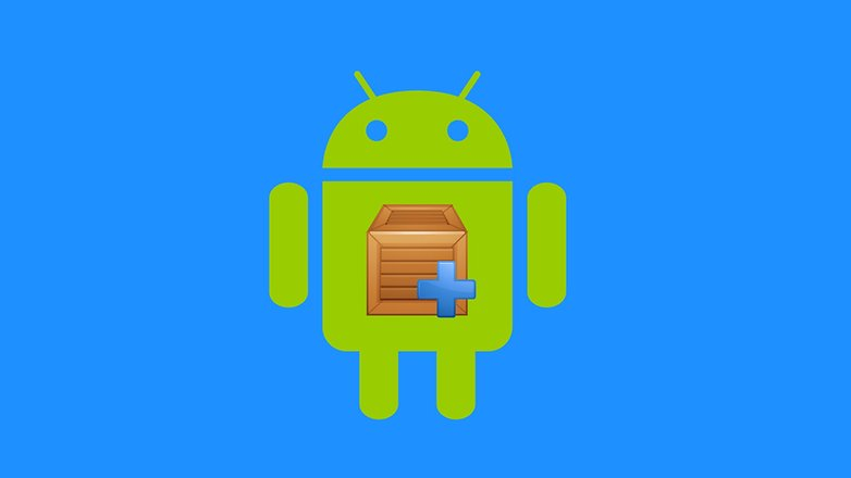androidpit apk для android