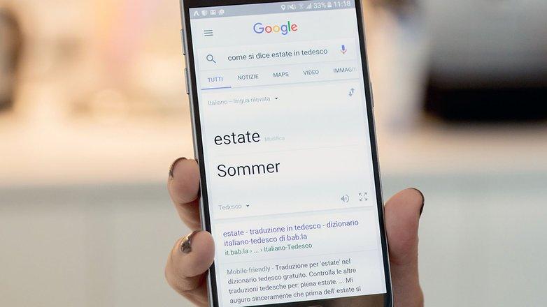 androidpit ita google сейчас 8