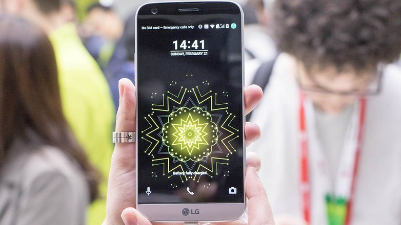 androidpit lg g5 2