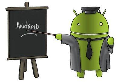 обучение Android