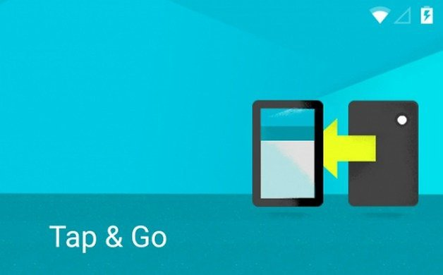 AndroidPIT Android 5 0 Lollipop Tap Go