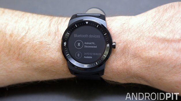 AndroidPIT LG G Watch R 13
