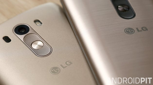 AndroidPIT Чехол LG G3 Quick Circle 2