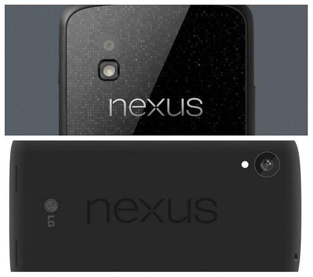 AndroidPIT Nexus5 Nexus5