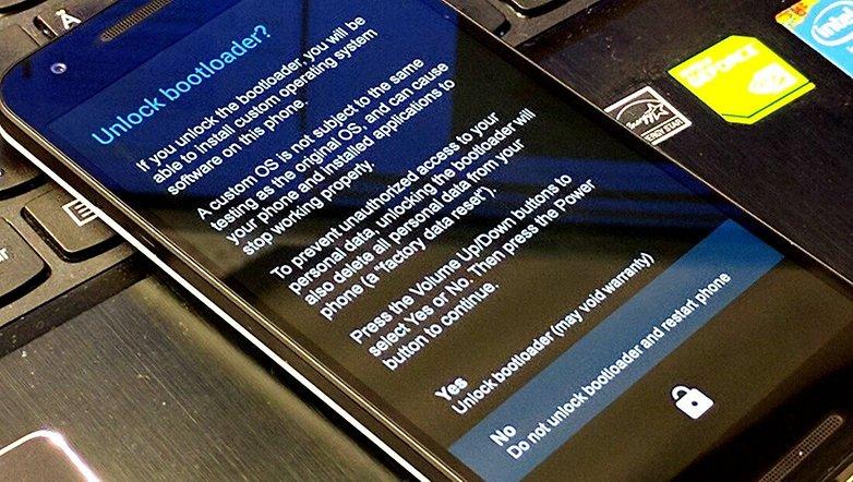 Androidpit nexus 5x разблокировать загрузчик
