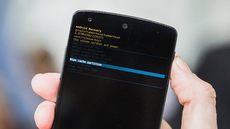 androidpit nexus5 проблемы 3