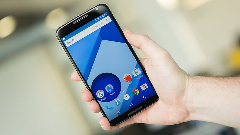 androidpit nexus6 обои 2