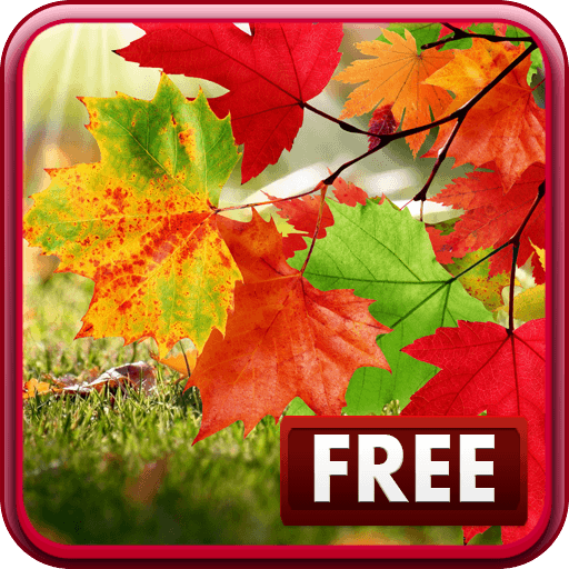 Falling Leaves Live Wallpaper For Android Free Falling Autumn Leaves Android Live Wallpaper