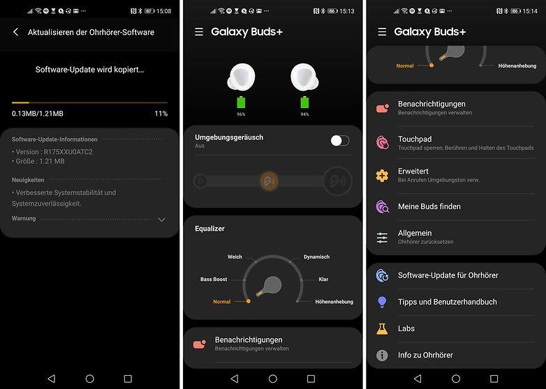 galaxy wearable app 2020 03