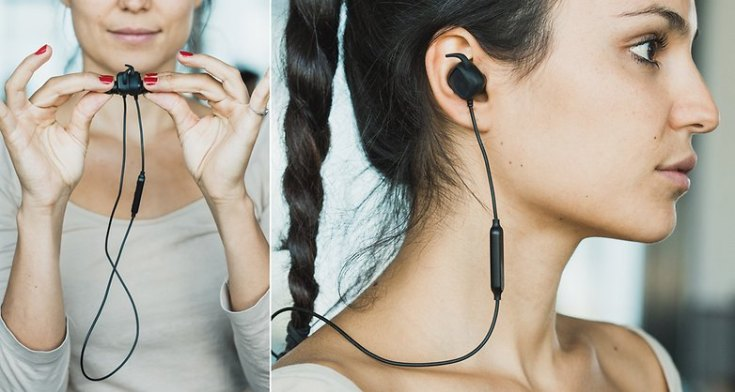 AndroidPIT bluetooth headset 3712