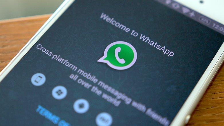 Androidpit лучшее приложение для текстовых сообщений WhatsApp 9927