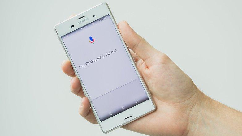 androidpit google voice герой 2