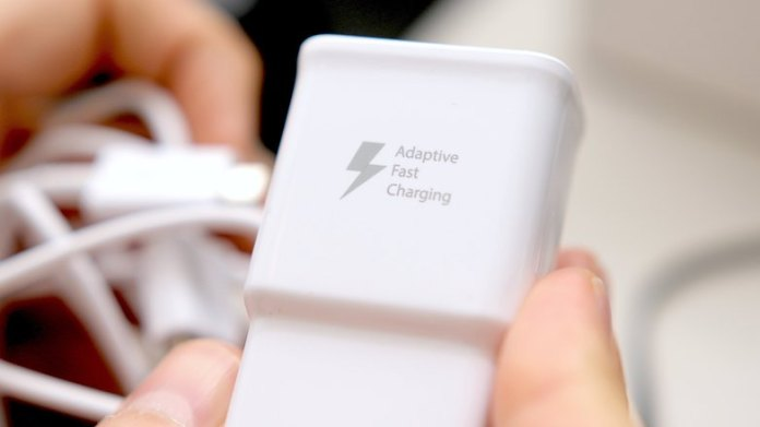 androidpit samsung fast charger note 5