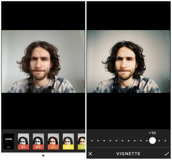androidpit vsco cam camera app