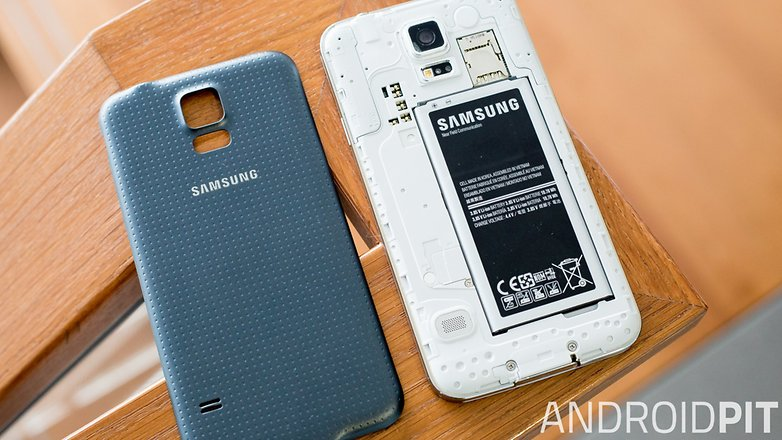 androidpit samsung galaxy s5 обзор 7