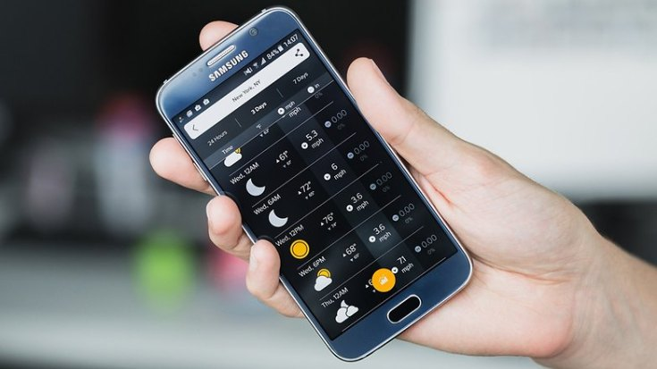 androidpit weather app 1