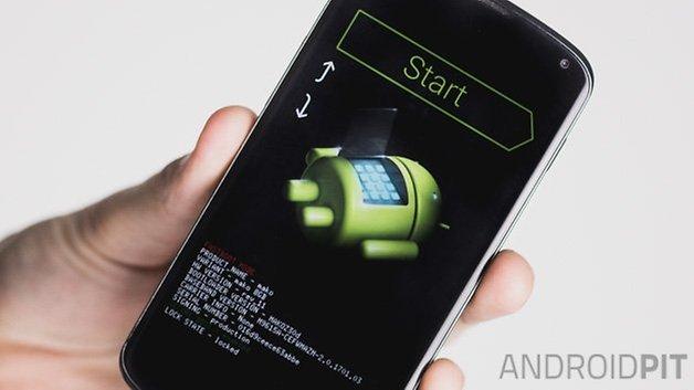 загрузчик androidpit nexus 4
