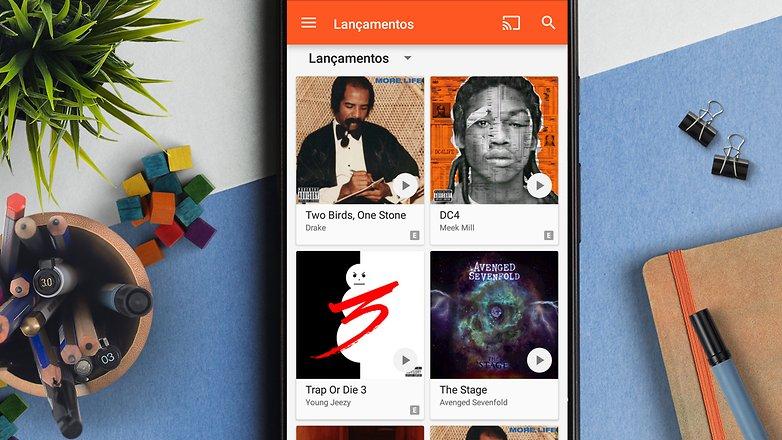 google play music статья новые советы