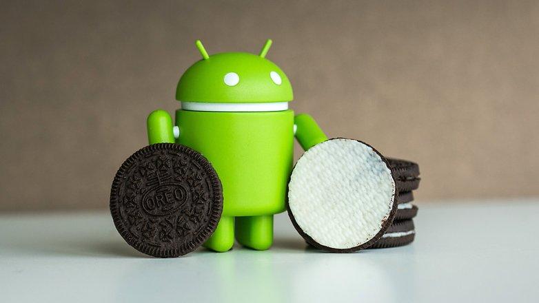 Android O de Google