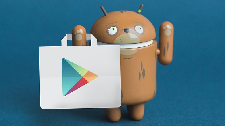 AndroidPIT Магазин Google Play 8990