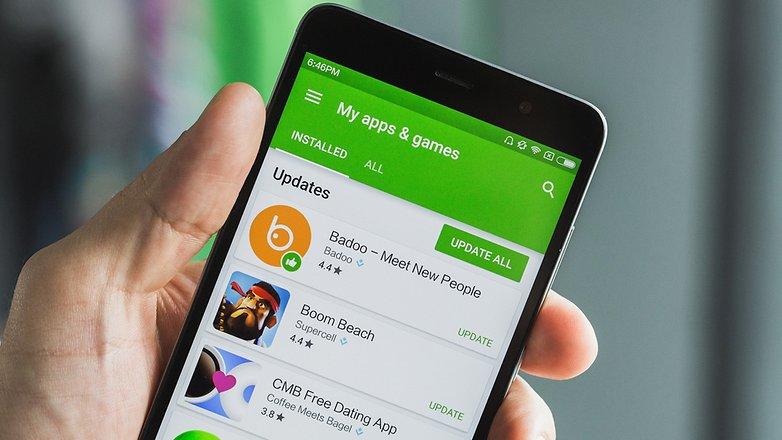 AndroidPIT советы по игре в Google Play 8186