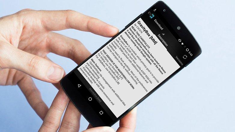 Модули AndroidPIT xposed framework 42123412