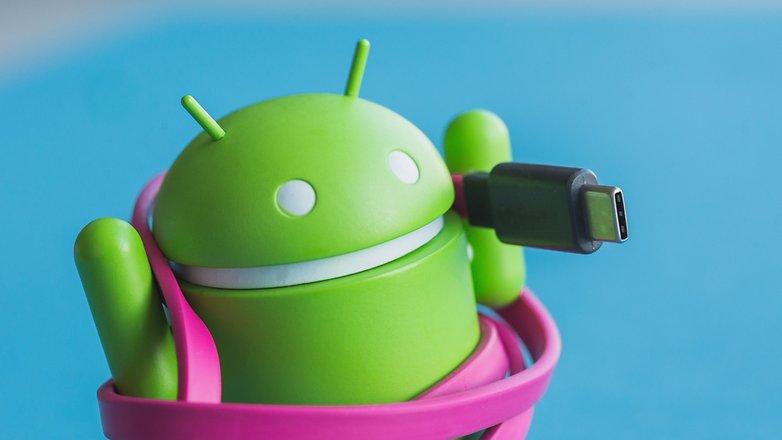 Androidpit usb типа c 0399