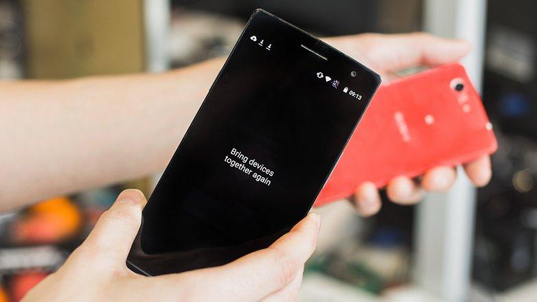 AndroidPIT: лучшие способы использования NFC 2