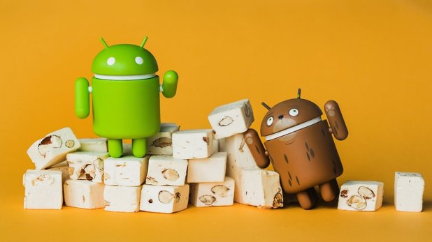 AndroidPIT Android N Nougat 2551
