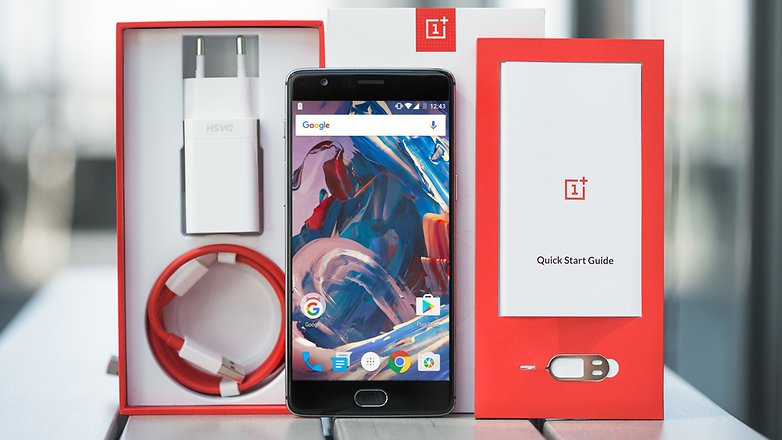 AndroidPIT oneplus 3 6662