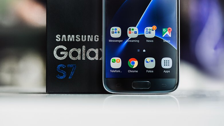 AndroidPIT Samsung galaxy s7 5