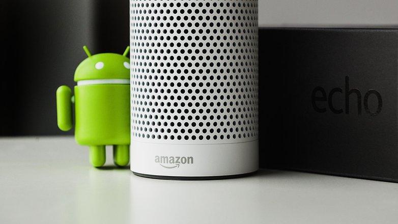 AndroidPIT amazon echo 0665