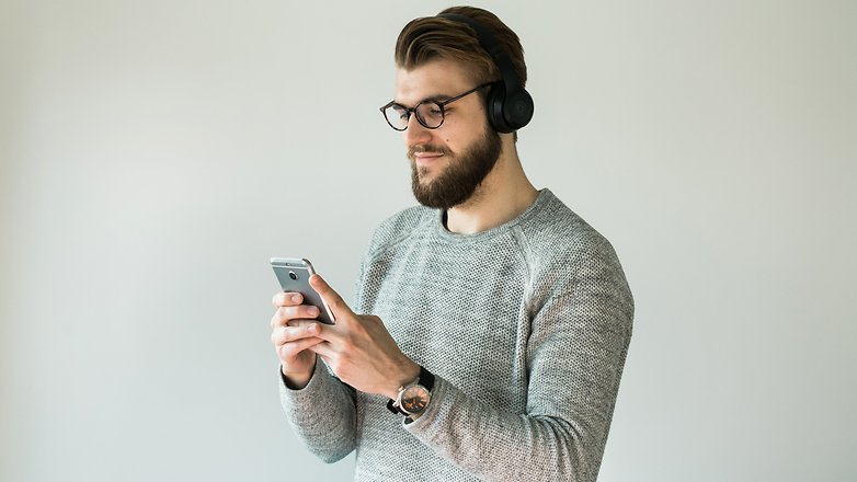 Наушники AndroidPIT Beats Solo 3 1886
