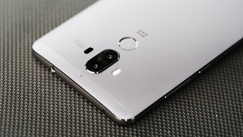 AndroidPIT huawei mate9 0107