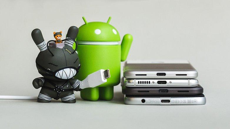 Кабель AndroidPIT типа c 0629