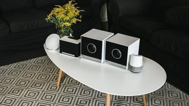 AndroidPIT google home 7221