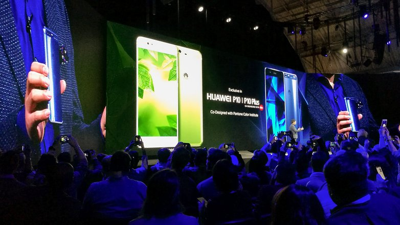 AndroidPIT Huawei P10 Plus Hands on MWC 2017 142955