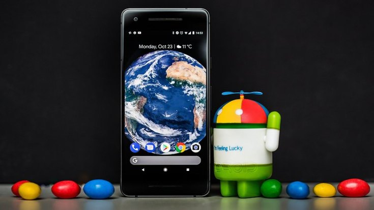 AndroidPIT Google Pixel 2 1661