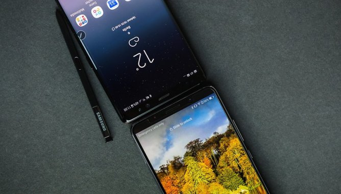 Image result for 8. Huawei Mate 10 Pro