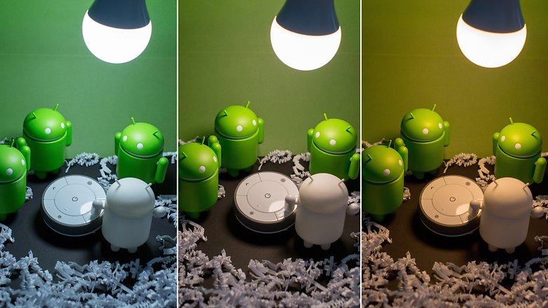 AndroidPIT IKEA Lamp 2