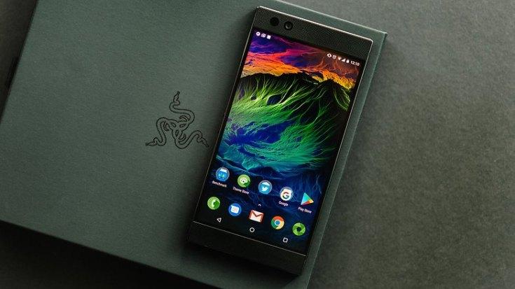 AndroidPIT razer phone 2998