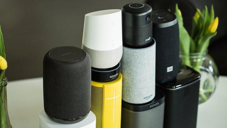 AndroidPIT smart speakers wifi speakers 3415