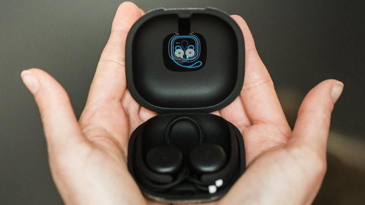 AndroidPIT google pixel buds 7987
