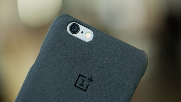 AndroidPIT iPhone 6 case OnePlus 3