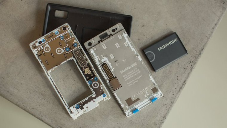 androidpit FAIRPHONE2 7
