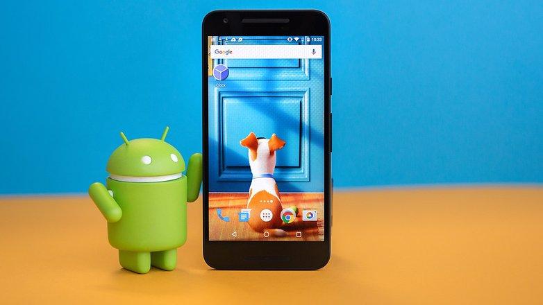 AndroidPIT Nexus 5X 8942