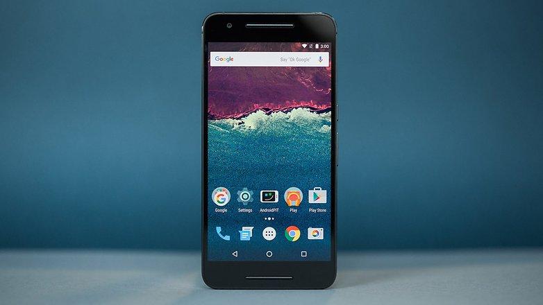 Androidpit Nexus 6P